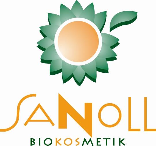 Sanoll_Naturkosmetik_Shampoo_und_Biokosmetik_Logo