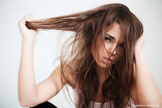 Silikonfreies Shampoo - Mit natürlichen Shampoos zu glanzvollem Haar