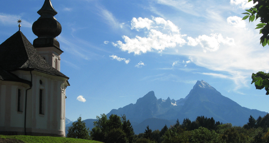 Der Tiroler Käuterhof - Naturkosmetik aus Österreich