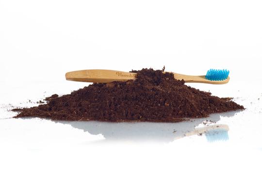 Humble Brush - kompostierbar und recyclebar