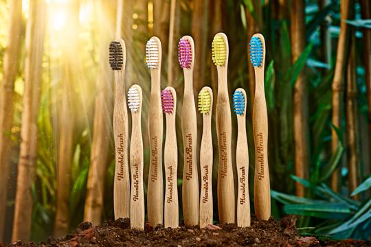 Humble Brush - nachhaltig und ökologisch